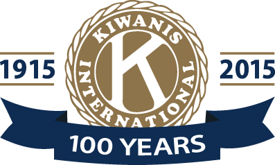 Kiwanis International 100th Anniversary Logo